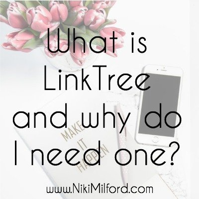 What is LinkTree