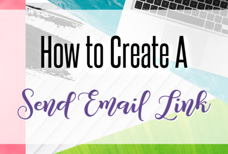 create send email link