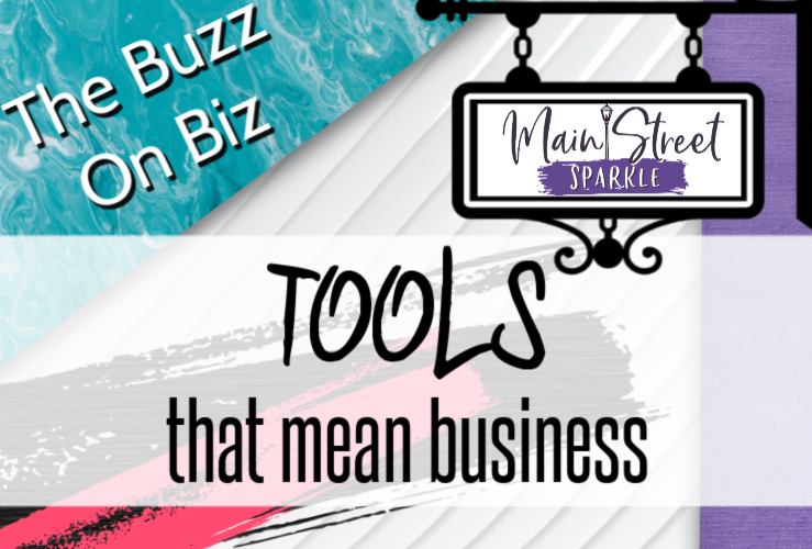 Tools That Mean Business